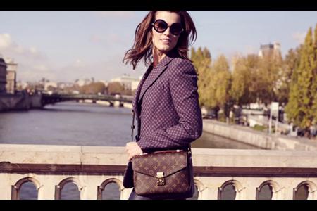 "VLC ♥ ""Small is Beautiful!"" por Louis Vuitton"