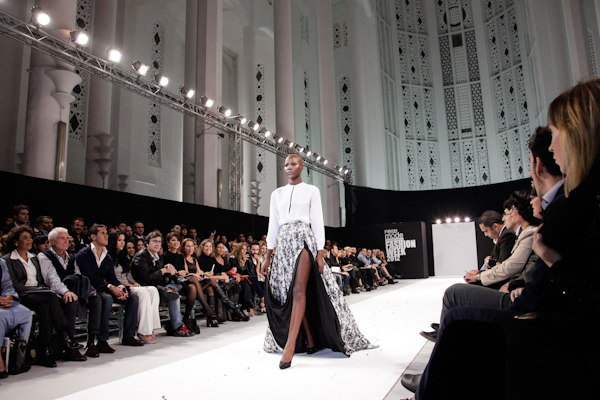 Casablanca Fashion Week 2012