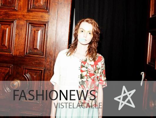 """Fashion News: Venta """"Por si acaso se acaba el mundo"""", nueva edición de Espacio Lastarria y Santiago Daily Secret"""
