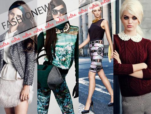 Fashion News Express: H&M en Chile