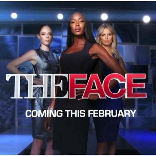The Face, el nuevo reality de las supermodelos