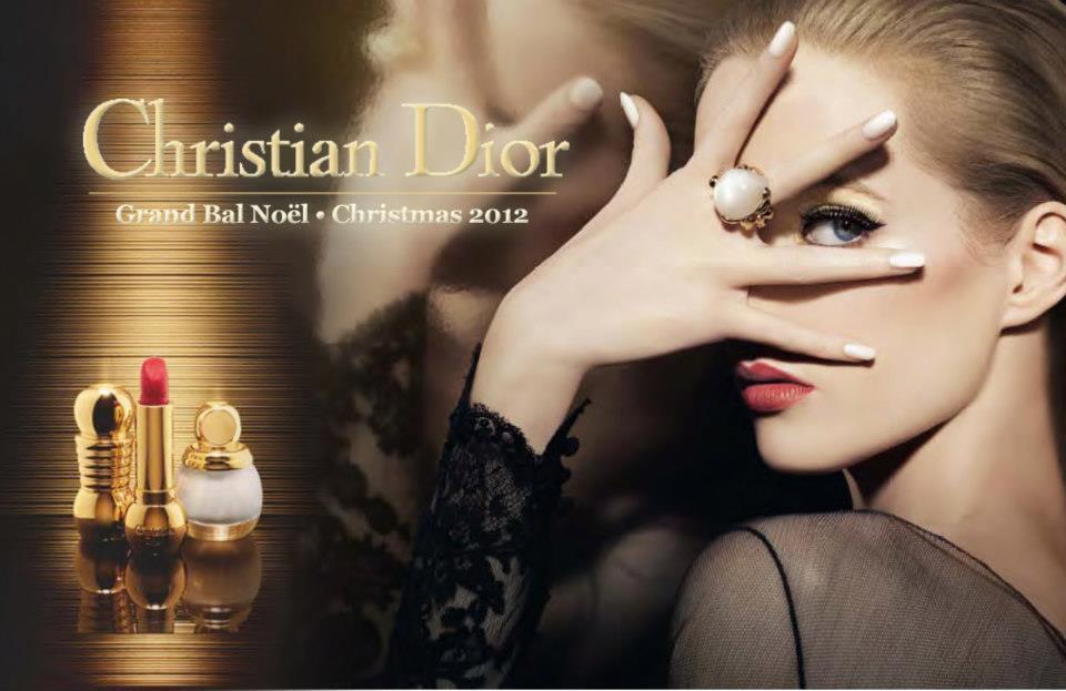 "Concurso Dior: ""Grand Bal"""