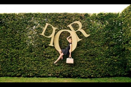 VLC ♥ Dior Exceptional Christmas / Navidad 2012