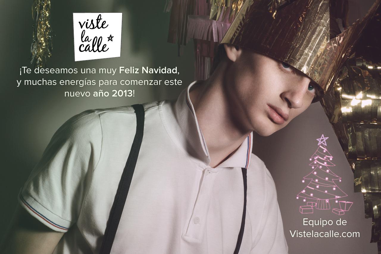 ¡Feliz Navidad te desea todo el equipo VLC!