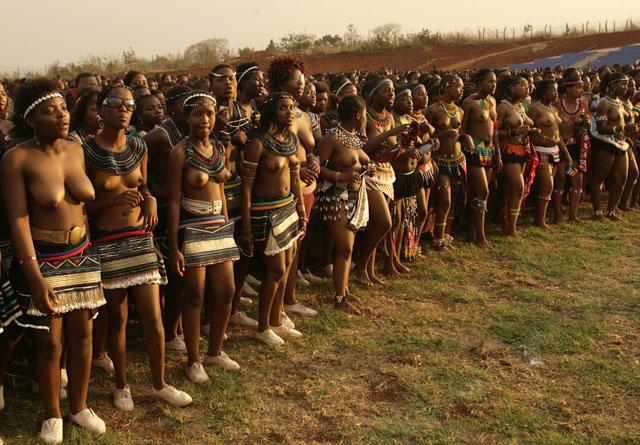 Prohíben uso de minifalda en Suazilandia