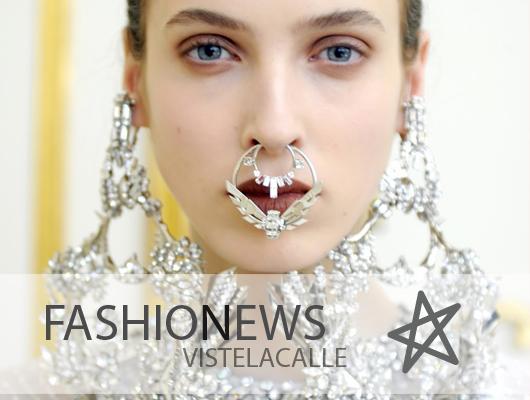 Fashion News: Givenchy no presentará colección de Alta Costura, Walmart unido a Condé Nast y nuevo trailer de The Great Gatsby