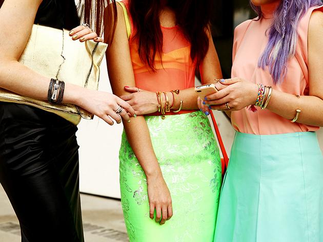VLC Trends: Campañas de moda inspiradas en street style