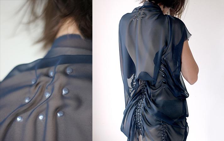 Inner Fashion: vestuario que rompe las reglas