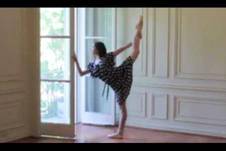 "VLC ♥ ""La Esperanza es Lila"" Sabrina Granucci verano 2013"