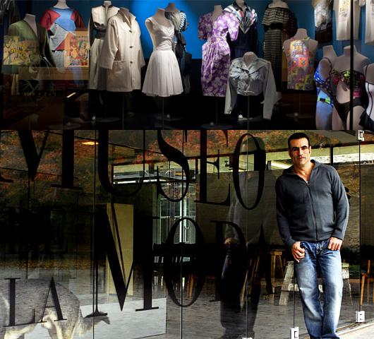 El futuro del Museo de la Moda: entrevista con su director, Jorge Yarur
