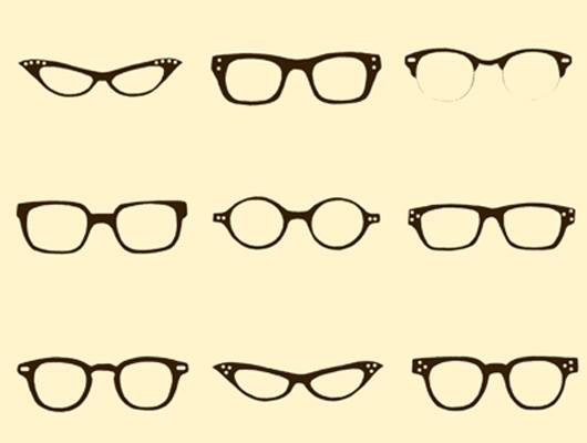 ¿Con qué tipo de lentes te identificas más?