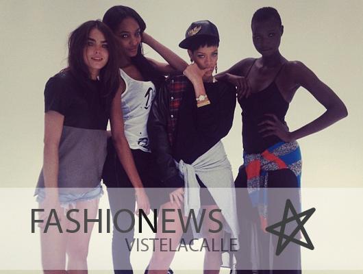 Fashion News: Rihanna presenta colección en London Fashion Week, 2° Feria Verde en Viña del Mar y Level Shoes, la nueva marca chilena de calzado