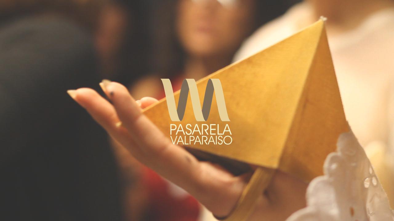FashionReport: Desfile Pasarela Valparaíso 2013