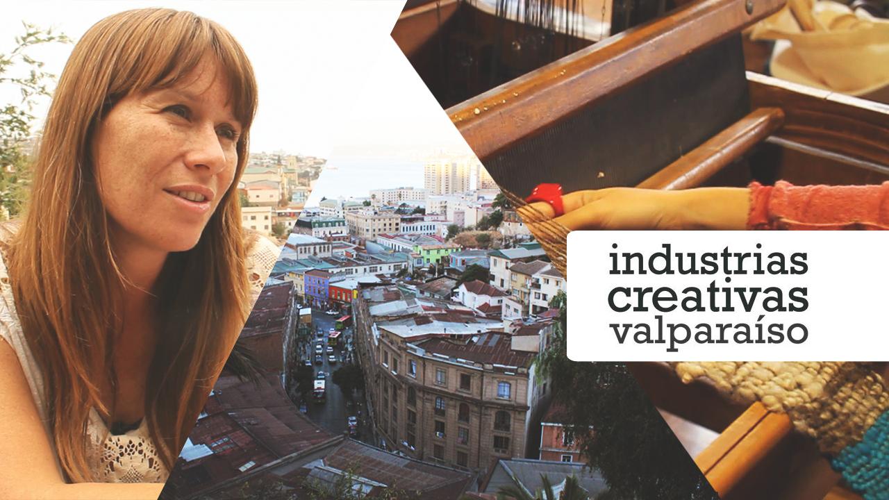 Un fin de semana de moda y diseño en Valparaíso gracias a Industrias Creativas