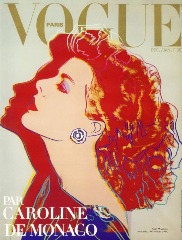 Flashback: Las portadas artísticas y cinematográficas de Vogue París