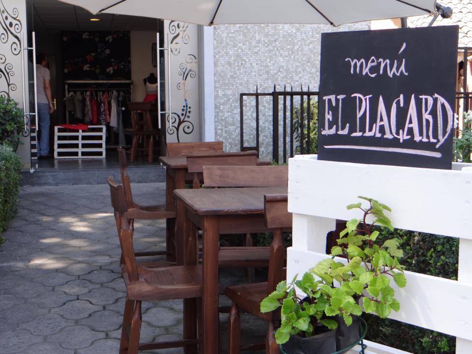 El Placard de Talca: Ropa usada y café en un mismo lugar
