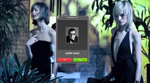 VLC ♥ Lanvin Summer/Ete 2013 Ad Campaign Video