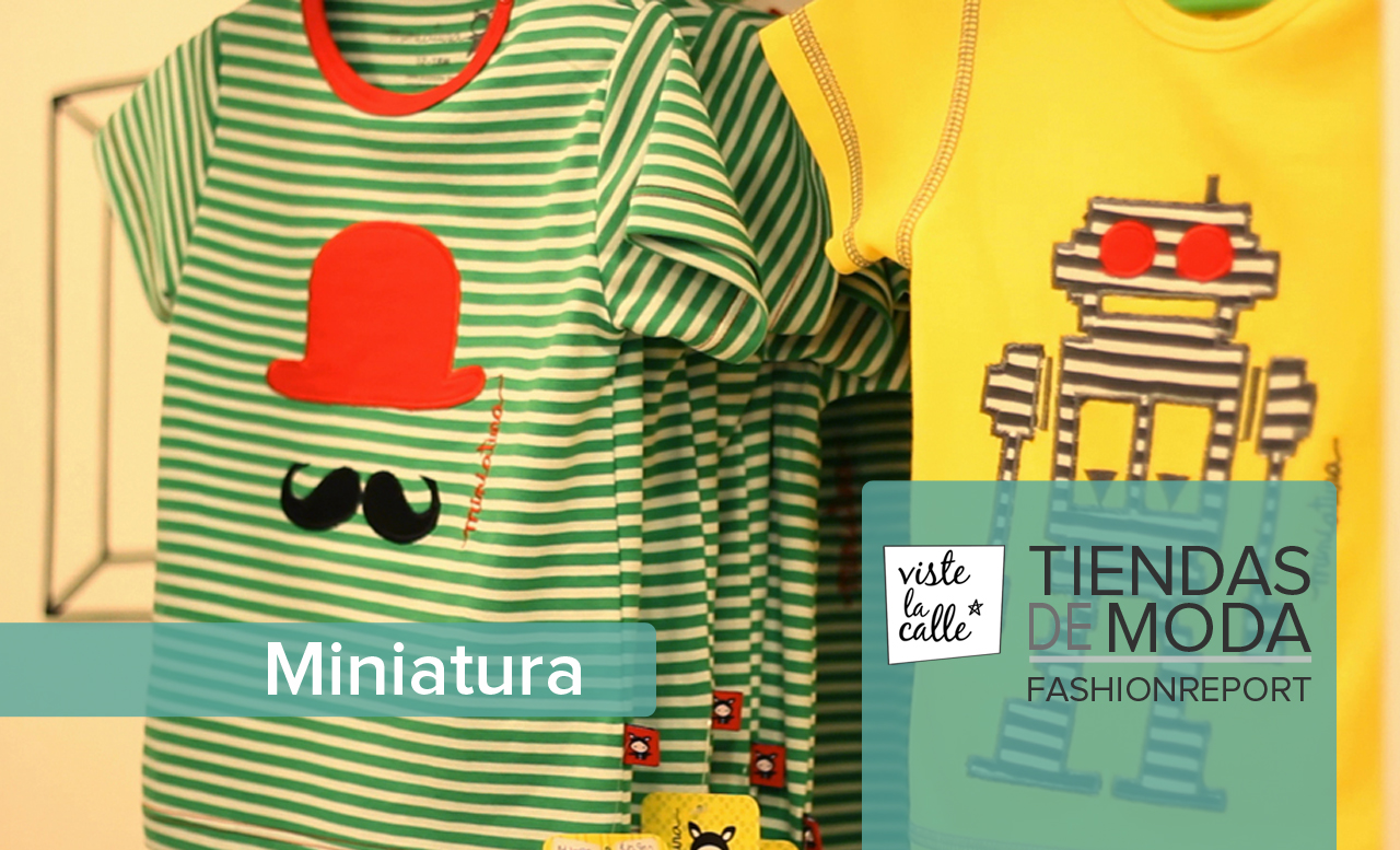 Tiendas de Moda: Miniatura