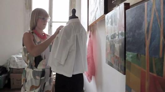 Video Catálogo Redes de Moda / Programa Industrias Creativas Valparaíso