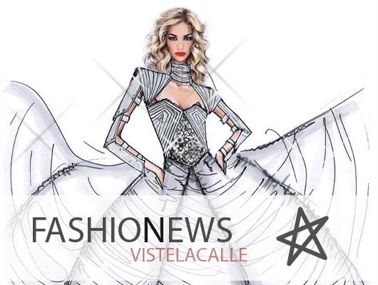 Fashion News: Emilio Pucci crea vestuario para la gira de Rita Ora, Curso de Corte y Confección por Lupe Gajardo y Descuentos en Love Lust
