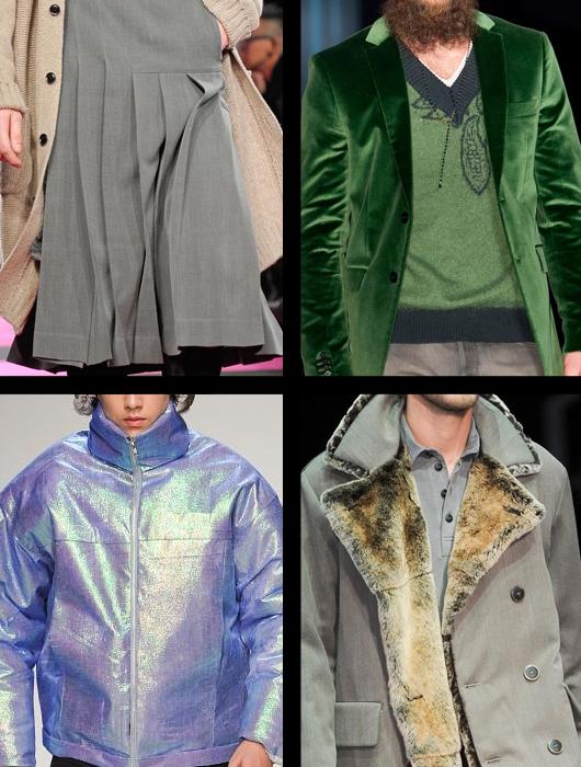 VLC Trends: Moda Masculina 2013-2014
