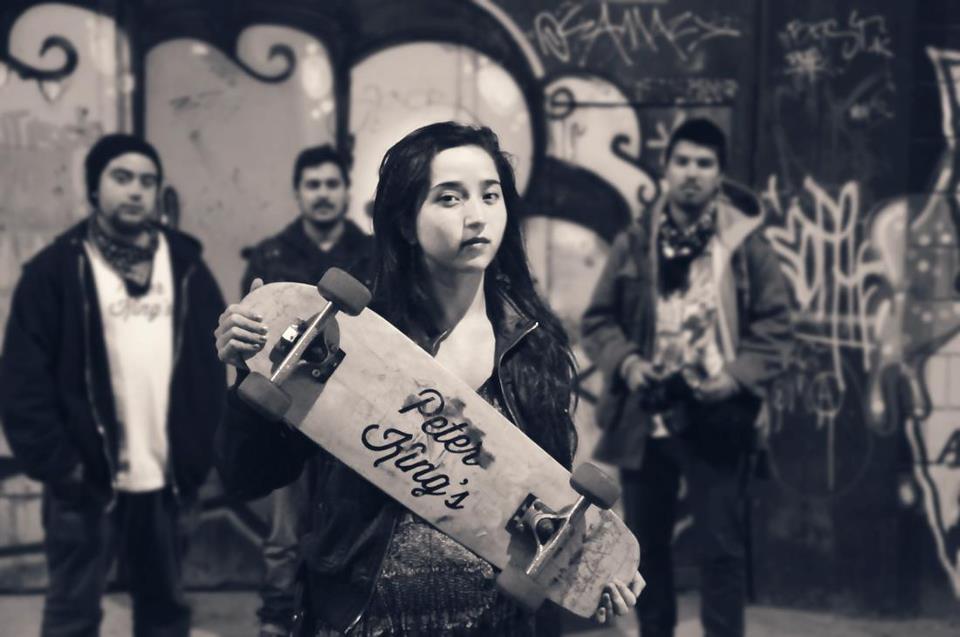 Peter King's, skates y moda desde Valparaíso