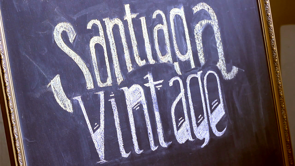 Tiendas de Moda: Santiaga
