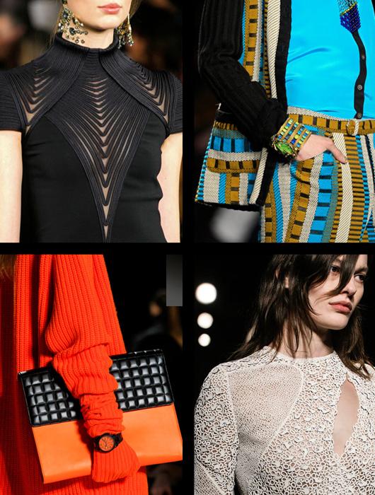 Nueva York Fashion Week: Tercera Parte
