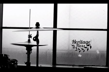VLC ♥ Heritage Floss primavera-verano 2013