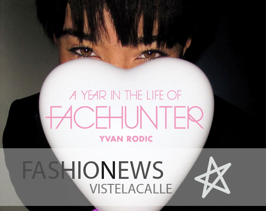 "Fashion News: el nuevo libro de Face Hunter, Suzi Menkes y su crítica ""The Circus of Fashion"" y un nuevo taller de accesorios en Stgo"