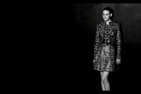 VLC ♥ McQ Alexander McQueen: otoño-invierno 2013