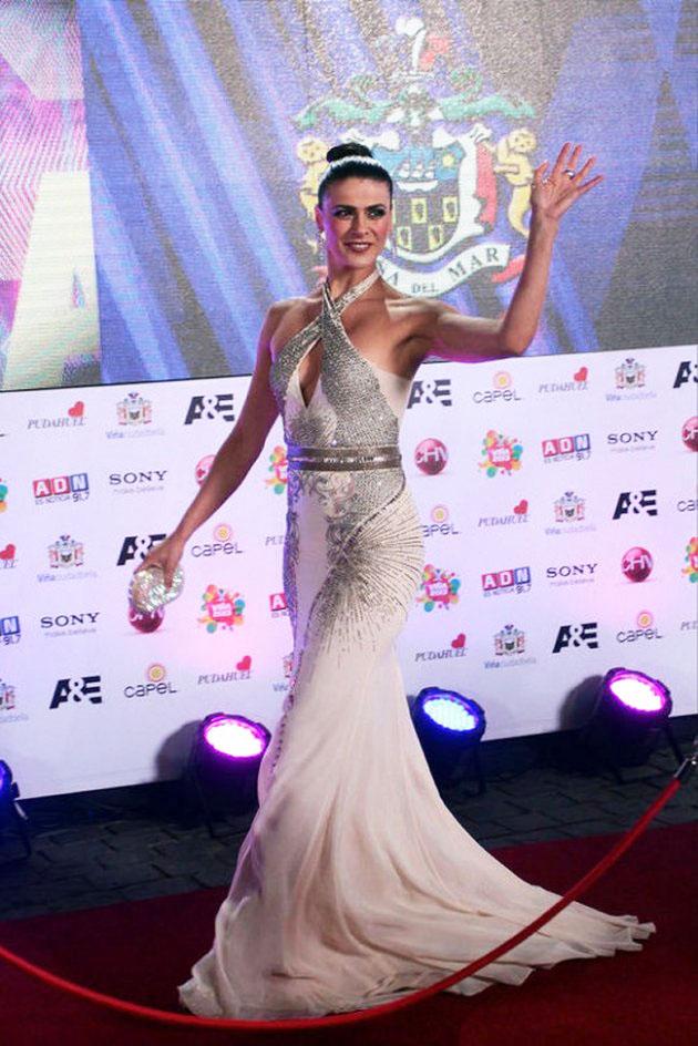 La gala 2013 del Festival de Viña