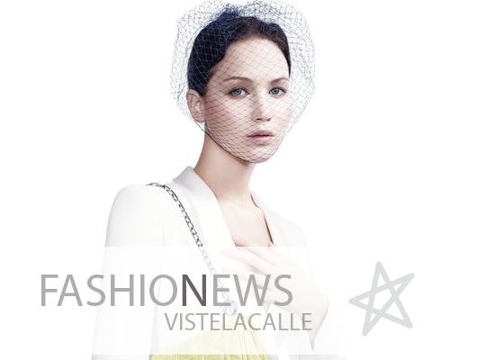 """Fashion News: La batalla de los derechos entre """"Humans of New York"""" y DKNY, Cara Delevingne registra su nombre y la campaña de Jennifer Lawrence para Dior"""