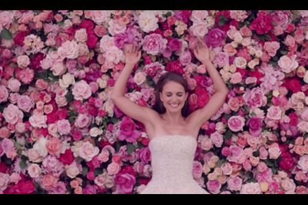"""VLC ♥ Miss Dior – """"La vie en rose"""""""