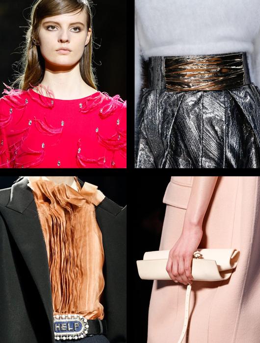 París Fashion Week: otoño-invierno 2013/14