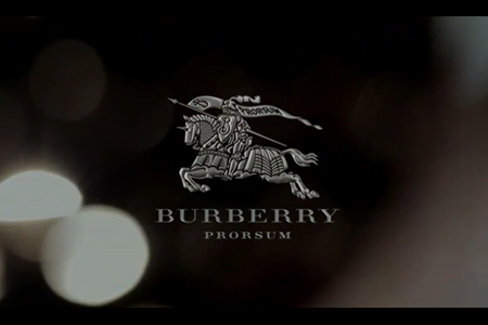 VLC ♥ Burberry Runway Made to Order