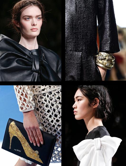 París Fashion Week otoño-invierno 2013/14: Resumen 2° Parte