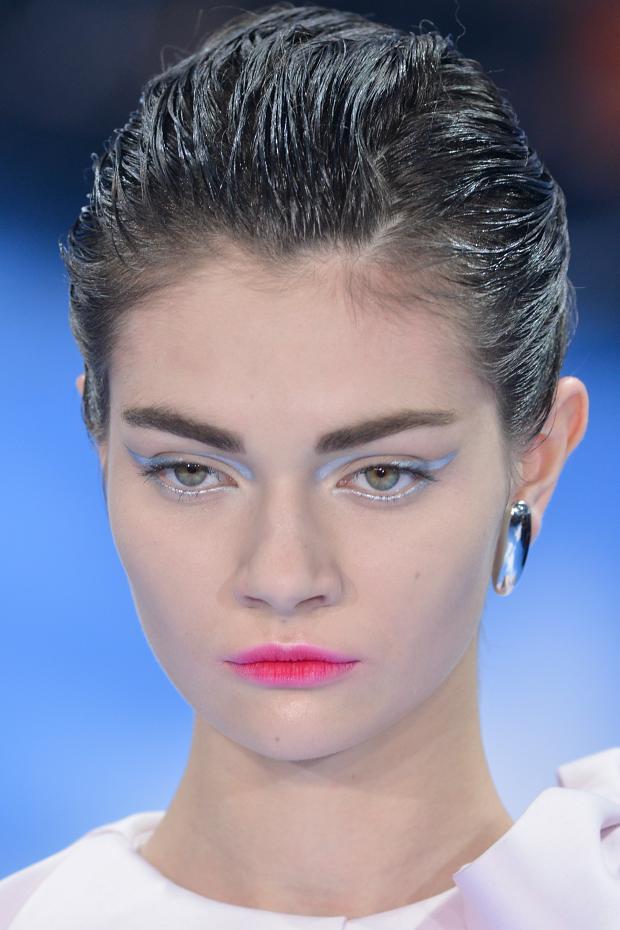 El maquillaje de las pasarelas en Paris Fashion Week F/W 2013-2014