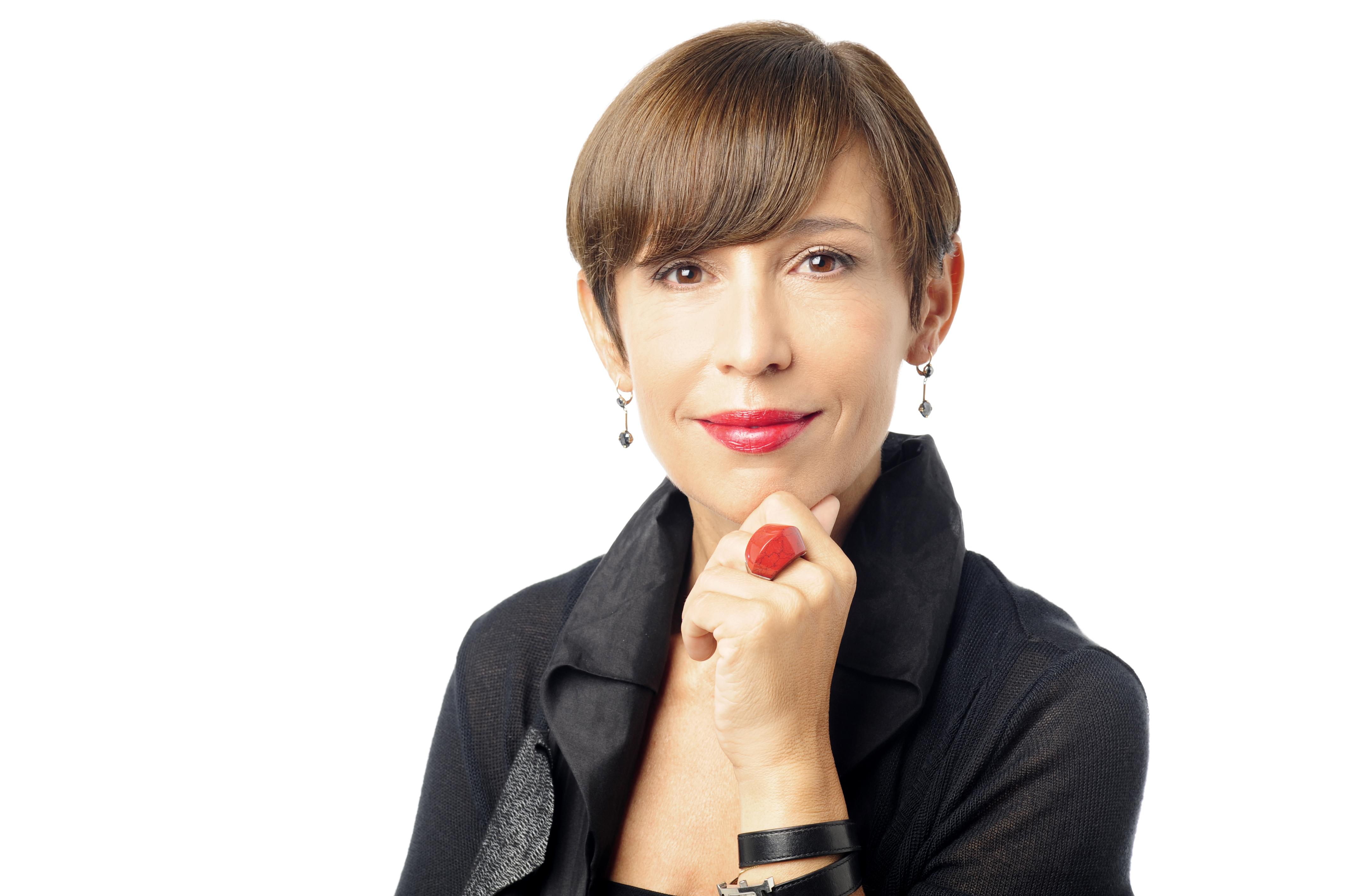 """Ana Torrejón: """"Es penoso buscar siempre ser destacados en Estados Unidos o en Europa"""""""