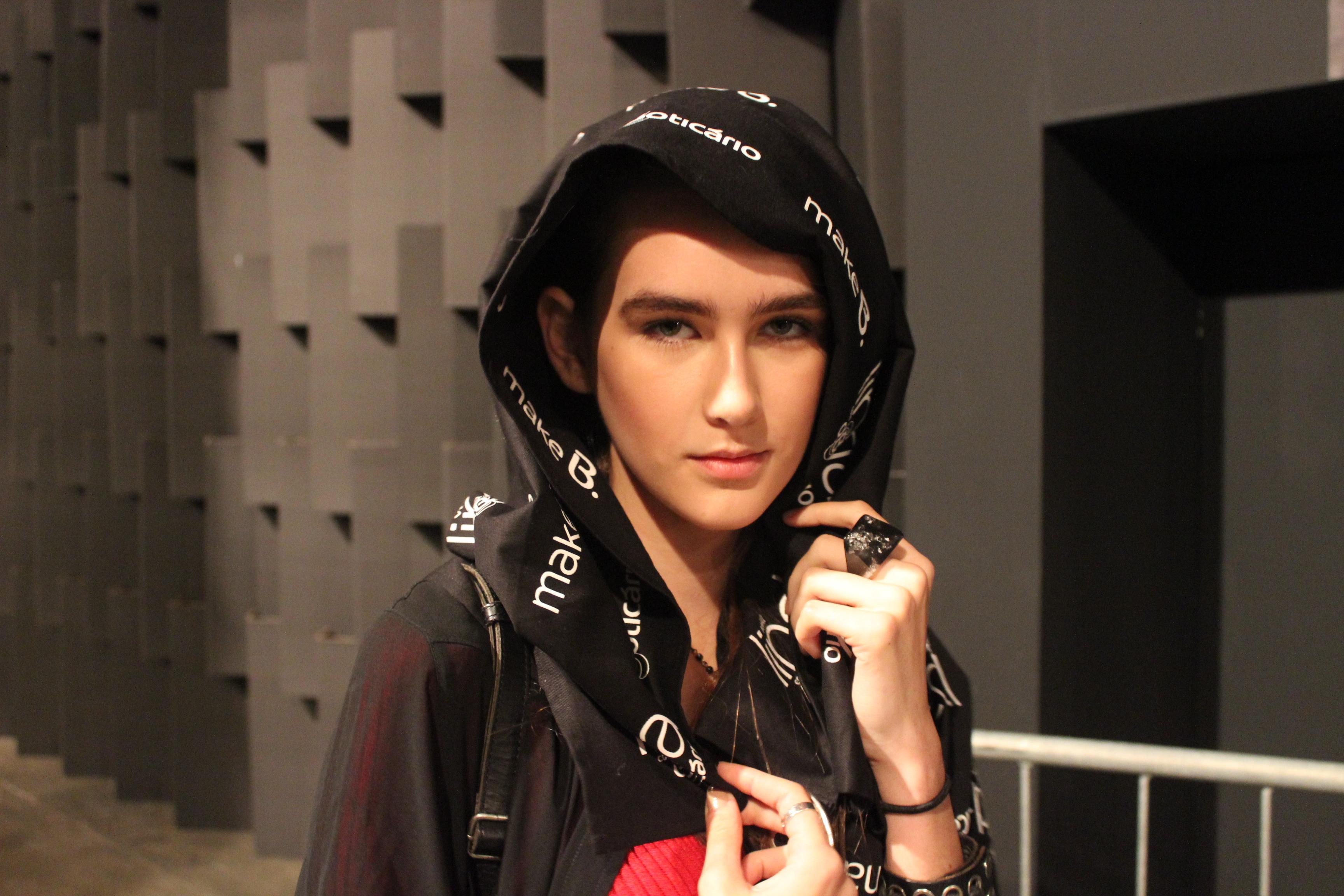 VisteLaCalle en Sao Paulo Fashion Week: Día 2