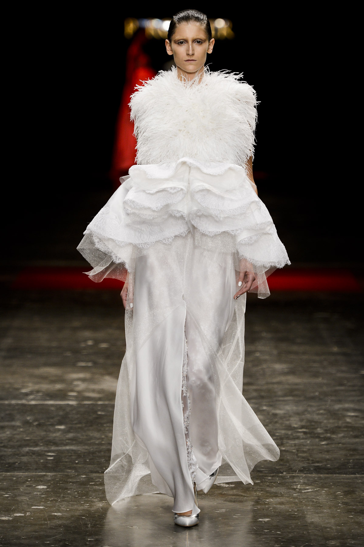 Sao Paulo Fashion Week S/S 2013-2014: R.Rosner