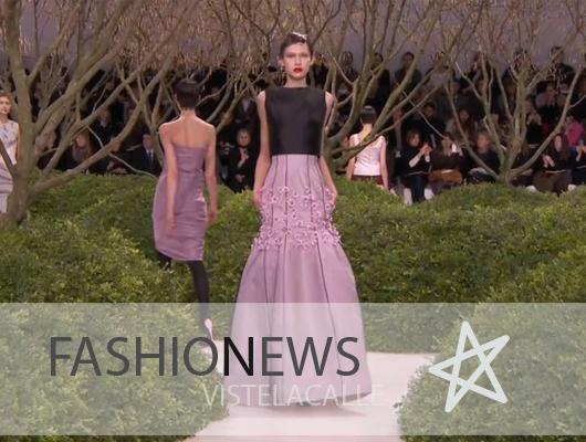 Fashion News: Dior lleva la Alta Costura a China, primera edición de #Fostermarket y nuevo concurso de afiche Cooltour Design