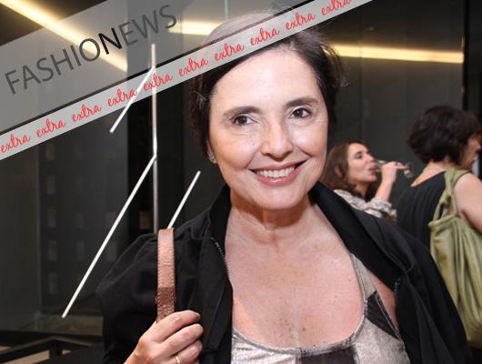 Fashion News Extra: La diseñadora brasilera Clô Orozco muere a sus 63 años