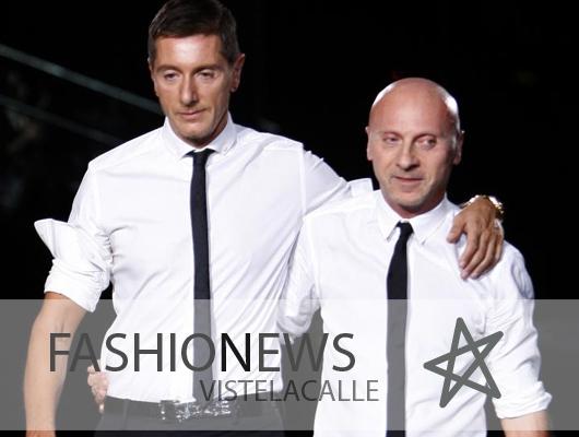 Fashion News: Dolce&Gabbana evade impuestos, Ropero Paula 2013 y jornada de Yves Saint Laurent Beauté