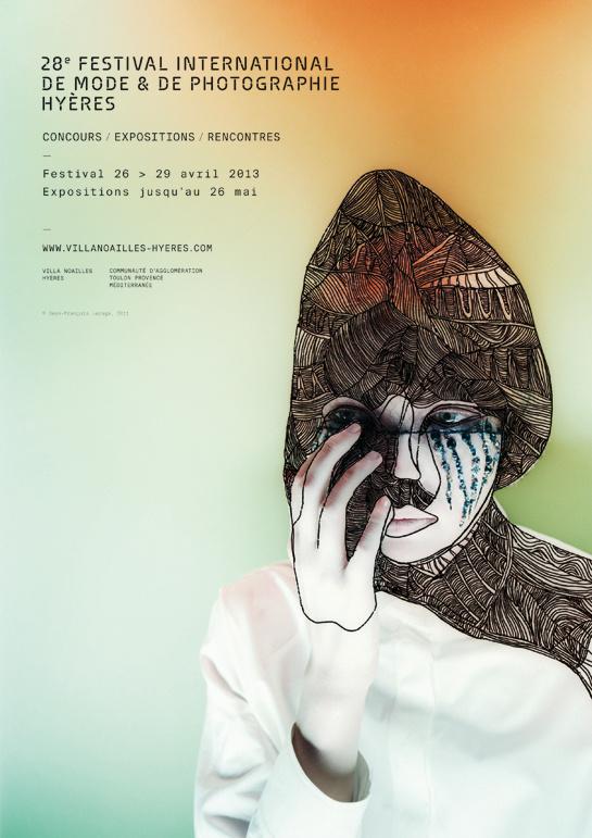 Festival de moda y fotografía Hyères: los seleccionados 2013
