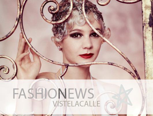 Fashion News: Carey Mulligan en la portada de Vogue de mayo, el lookbook de Kate Young para Target y la 6ta versión del workshop Mujer Imagen+Estilo