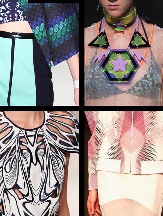 Australia Fashion Week Primavera-Verano 2013: Parte 1