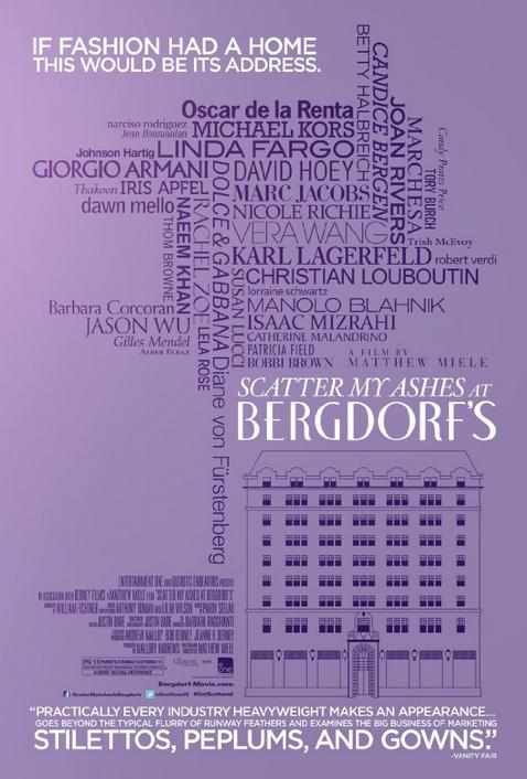 "El trailer de ""Scatter My Ashes at Bergdorf's"""