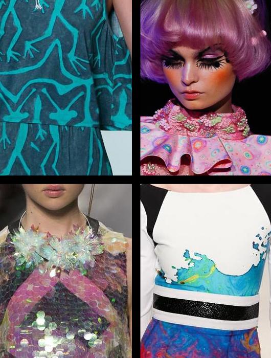 Australia Fashion Week Primavera-Verano 2013: Parte 2