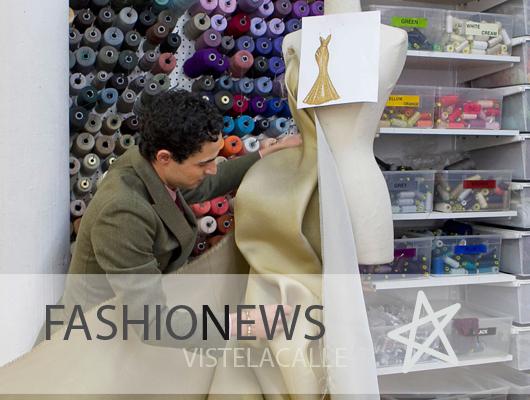 """Fashion News: el vestido de oro de 24 quilates de Zac Posen, lo último de Falabella y la campaña """"No eres un dibujo, dile no a la anorexia"""""""